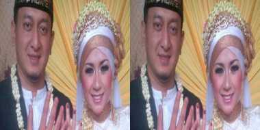 Istri Yakin Tak Dipoligami Ustadz Zacky Mirza