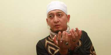 Penyebab Ustadz Zacky Mirza Dikabarkan Poligami