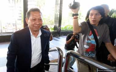 RJ Lino Memperpanjang Mimpi Buruk Jokowi