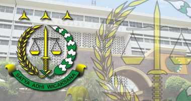 DPR Minta Kejagung Usut Tuntas Kasus Cessie BPPN