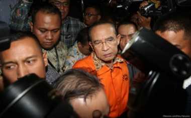 SDA Minta SBY Bersaksi di Tipikor
