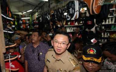 DPR Akan Panggil Ahok Terkait Pencemaran Teluk Jakarta