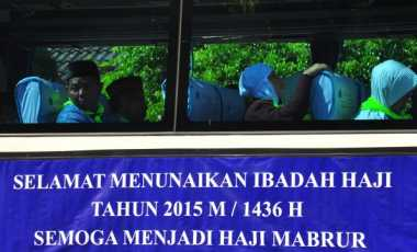 Mayoritas Calon Haji Lulusan SD