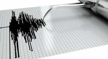 Gempa 5,4 SR Guncang Halmahera Utara