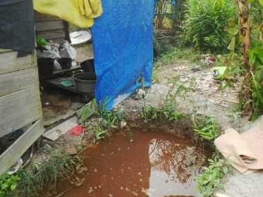 Ibu & Dua Anaknya Tewas Dalam Sumur