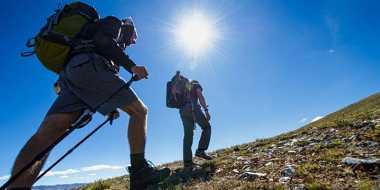 Naik Gunung Harus Ikuti Aturan
