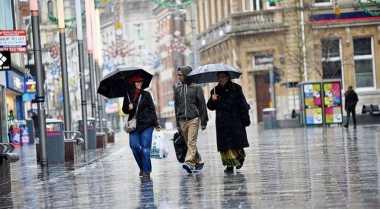 Atasi Cuaca Dingin saat Berlibur