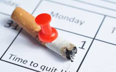 Pentingnya Hindari Rokok bagi Perawatan TBC dan HIV