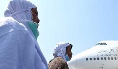 Cegah Virus Mers CoV saat Naik Haji