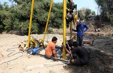 Warga Ancam Sabotase Proyek Jembatan Sabrang Lor
