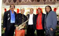 Black Brother Angkat Identitas Musik Papua