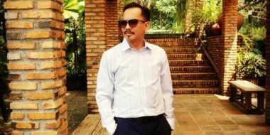 Indra Birowo Ogah Dibilang Banting Setir