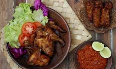 Resep Ayam Bacem untuk Bekal Praktis