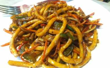 Nikmati Variasi Mi Lezat di Din Tai Fung Noodle Bar