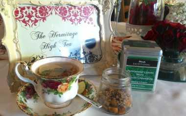 Real High Tea Challenge untuk Kafe & Restoran