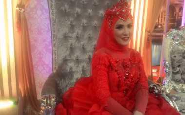 Jadi Mualaf, Angel Lelga Dibuang Keluarga