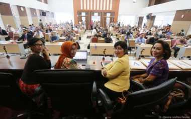 Pansel Serahkan Delapan Nama Capim KPK ke Presiden
