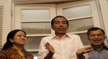 Pansel Serahkan Delapan Capim KPK ke Presiden