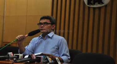 Lolos Capim KPK, Johan Budi Siap Tes di DPR