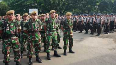 Kasus Bentrok-TNI Polri di Polman, 10 Saksi Sudah Diperiksa