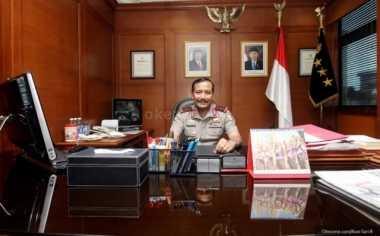 Kapolri Janji Usut Tuntas Konflik TNI-Polri di Polman