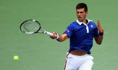 Djokovic Menang Mudah di US Open 2015