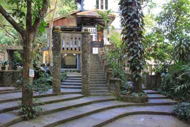 Ullen Sentalu, Museum Akar Budaya Jawa