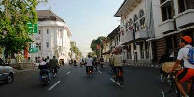 30 September, Kota Tua Jakarta Didaftarkan ke UNESCO