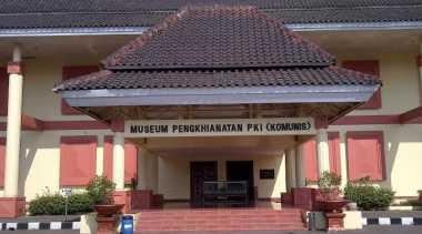 Museum Pengkhianatan PKI Diserbu Pelajar
