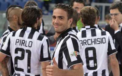 Lazio Dapatkan Striker Rossoneri