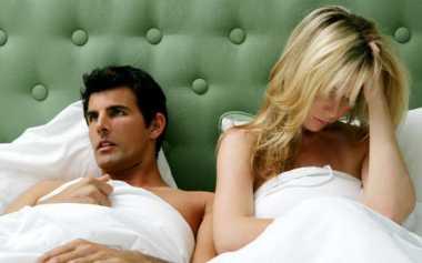 Tips Atasi Performa Seks Buruk di Ranjang