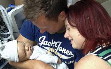 Wanita Ini Diminta Merokok agar Bayinya Lebih Kecil