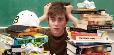 Mudah Stres, Remaja Rentan Kena Penyakit Jantung