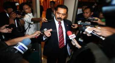 Rudy Tak Merasa di Bawah Bayang-Bayang Nama Besar Jokowi