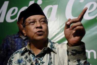 NU Tantang Jokowi Bangkitkan Rupiah