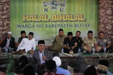 NU Minta Jokowi Tak Minta Maaf kepada Eks PKI
