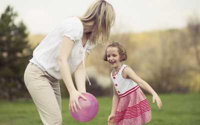Trik Orangtua Dampingi Anak Bermain Eksplorasi