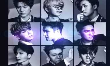 Super Junior Buat Album Perpisahan
