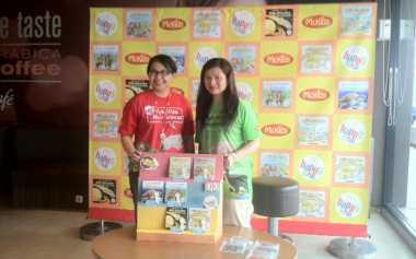 Restoran Fastfood Ini Sediakan Buku Edukasi Anak-Anak