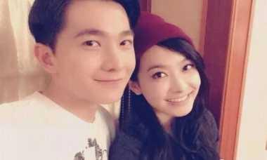 Victoria F(x) Pacaran dengan Aktor China?
