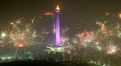 Jakarta Masuk Daftar Kota Tak Ramah Turis