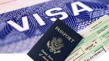 Indonesia Percepat Tambahan Negara Bebas Visa