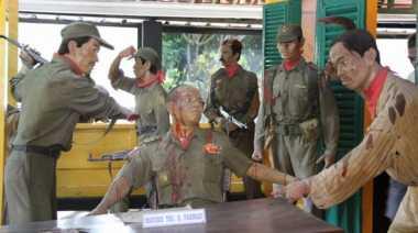 Sumur Maut Pembantaian PKI