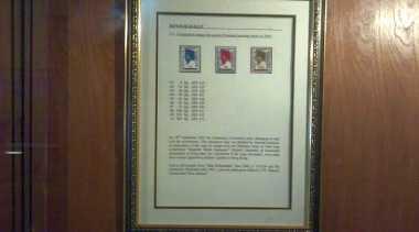 Perangko Terkuno Tersimpan di Museum Indonesia