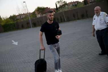 Kronologi Kegagalan Transfer De Gea Versi Madrid