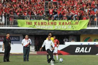 Persebaya Senang Sepakbola Indonesia Kembali Bergairah