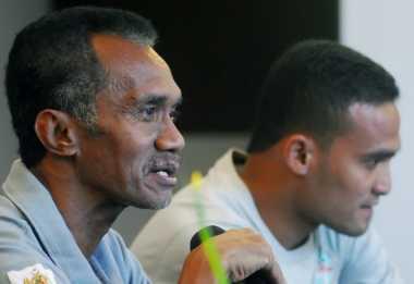 Martapura FC Tak Ingin Sekedar Numpang Lewat