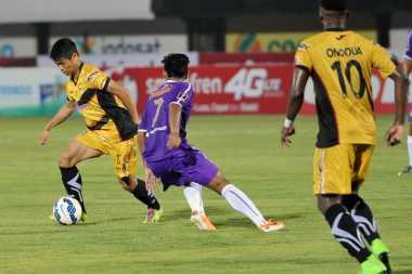 Martapura FC Ajak Klub Lain Ubah Wajah Sepakbola Nasional