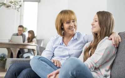 Sederet Hal Wajib Disyukuri saat Tinggal dengan Orangtua