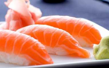 Habiskan Sushi Segera, Ini Alasannya